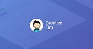 Creative Tim Voucher Codes