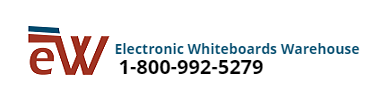 Electronic Whiteboards Warehouse Voucher Codes
