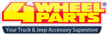 4 Wheel Parts Voucher Codes