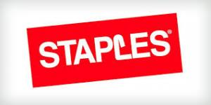 Staples Voucher Codes