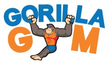Gorilla Gym Voucher Codes