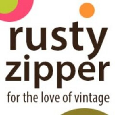 Rusty Zipper Vintage Clothing Voucher Codes