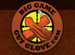 Big Game Gut Glove Voucher Codes