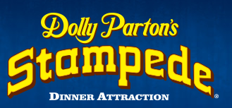 Dolly Parton's Stampede Voucher Codes