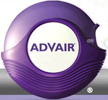Advair Voucher Codes