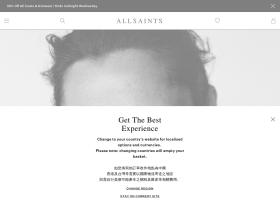 allsaints.co.uk