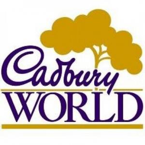 Cadbury World Voucher Codes