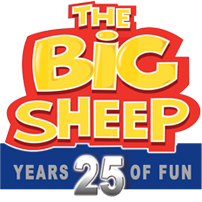 The BIG Sheep Voucher Codes