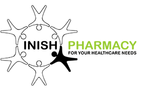 Inish Pharmacy Voucher Codes