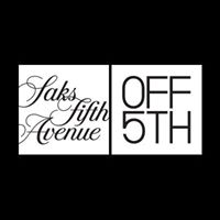 Saks Off 5th Voucher Codes