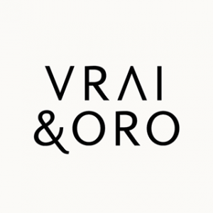 Vrai & Oro Voucher Codes