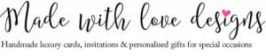 Made With Love Designs Voucher Codes