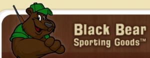 Black Bear Sporting Goods Voucher Codes