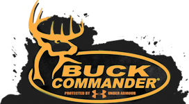Buck Commander Voucher Codes