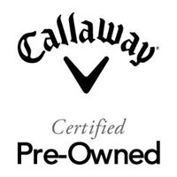 Callaway Golf Preowned Voucher Codes