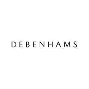 Debenhams Voucher Codes