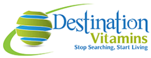 Destination Vitamins Voucher Codes