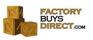 FactoryBuysDirect Voucher Codes