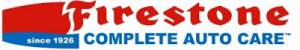 Firestone Complete Auto Care Voucher Codes