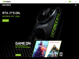 GeForce Voucher Codes