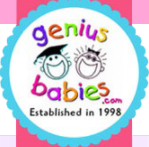 Genius Babies Voucher Codes