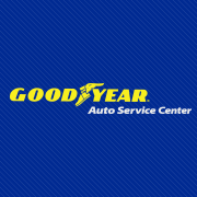 Goodyear Auto Service Center Voucher Codes