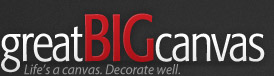 Great Big Canvas Voucher Codes