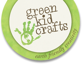 Green Kid Crafts Voucher Codes