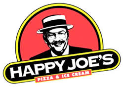 Happy Joe's Voucher Codes
