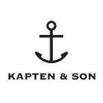 Kapten & Son Voucher Codes
