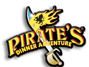 Pirates Dinner Adventure Voucher Codes