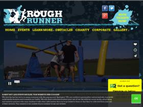 Rough Runner Voucher Codes