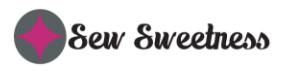 Sew Sweetness Voucher Codes