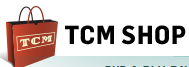 Official TCM Shop Voucher Codes