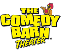 The Comedy Barn Theater Voucher Codes