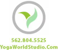 Yoga World Studios Voucher Codes